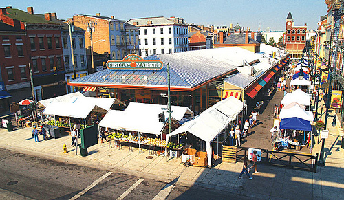Photo courtesy of Findlay Market