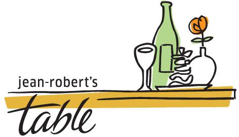 Jean-Robert's Table Logo