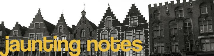 Bruges Header