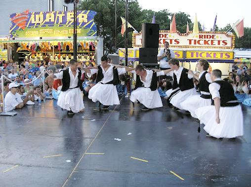 Greek Dance 2