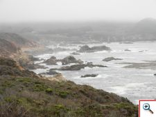 Big Sur Coast at Hyatt Carmel Highlands