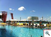 mondrian pool
