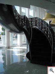 Mondrian Staircase